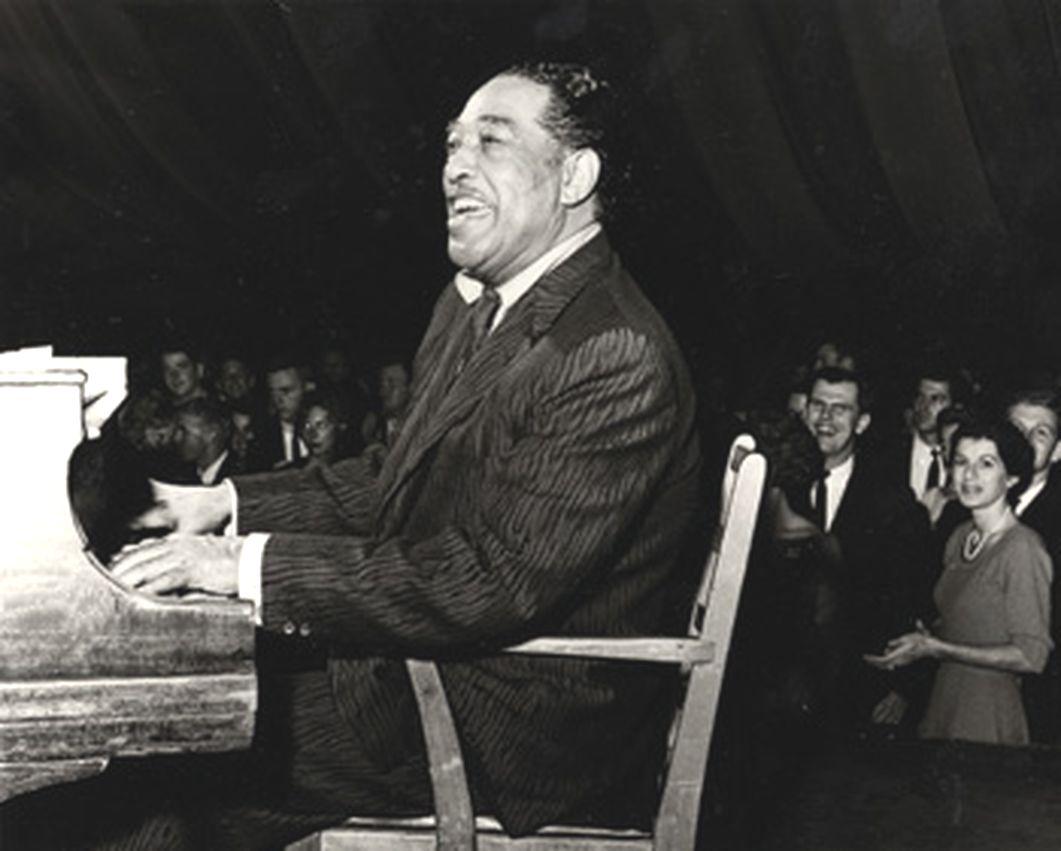 p. 486, Duke en 1960, X, Coll. Jean-François Pitet