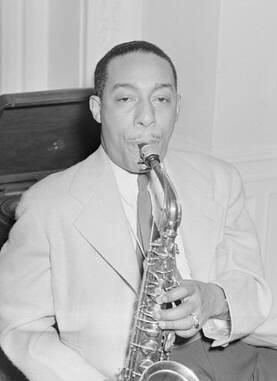 p. 139, Johnny Hodges, 1939, William Gottlieb,