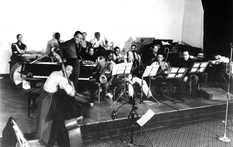p. 155, Séance d'enregistrement, Chicago janvier 1936, X, Coll. Philippe Baudoin