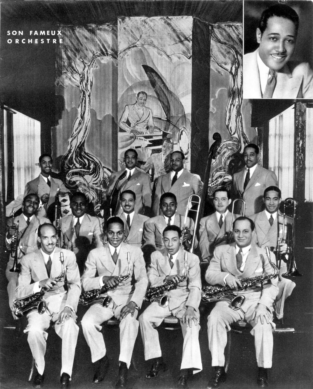 p. 106, Verso Programme concert de juillet 1933, X, Collection Philippe Baudoin