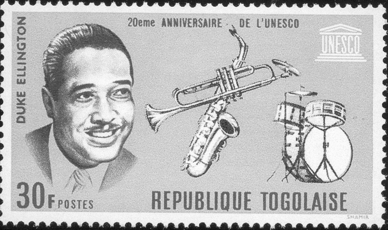 p. 130, Timbre-poste de la  République Togolaise, 1967, , Coll. Philippe Baudoin