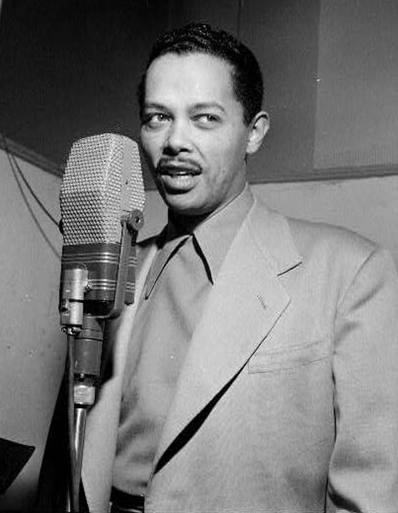 p. 275, Billy Eckstine, 1946, William Gottlieb