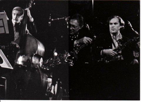 C.Bonnet, R.Galeazzi, Paul Vernon