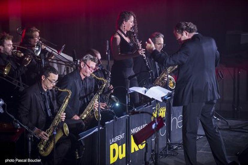 Duke Orchestra Residence