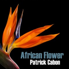 RECTO CD AFRICAN FLOWER PATRICK CABON.jpg