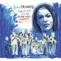 Sylvia sings Duke CD