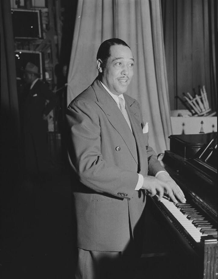 gottlieb_DE Howard Theater Washington June 1946