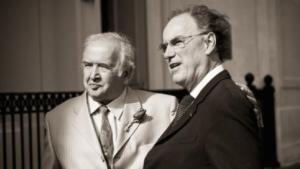 Christian Bonnet & Claude Carrière