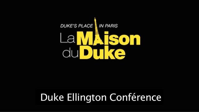 video_DE Conference