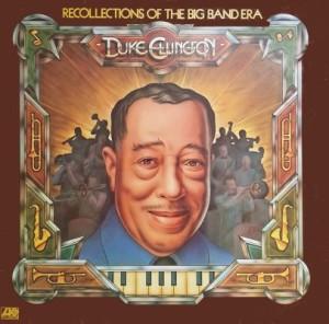 Recollections big band era (30)